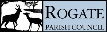 Rogate Parish Council Logo